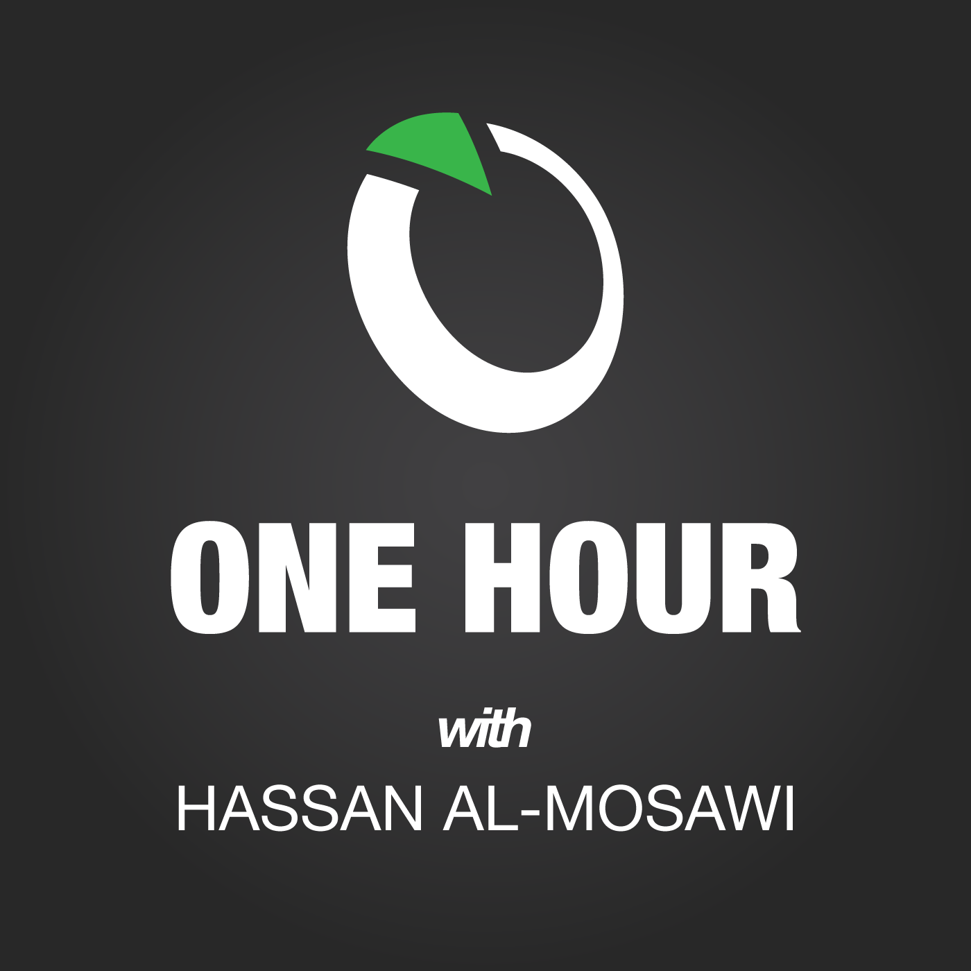 One Hour with Hassan Al-Mosawi