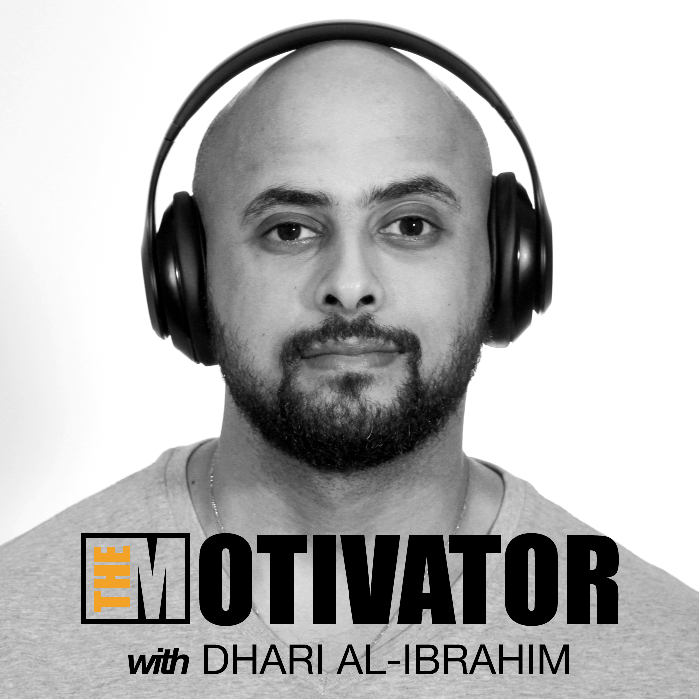 The Motivator Podcast with Dhari Al-Ibrahim